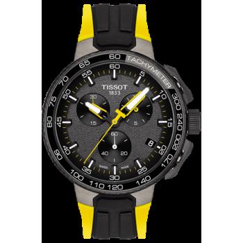 Часы Tissot T-Race Cycling Tour De France T111.417.37.441.00
