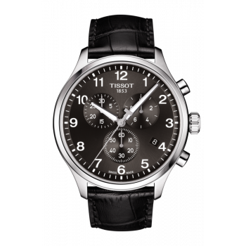 Часы Tissot Chrono Xl Classic T116.617.16.057.00