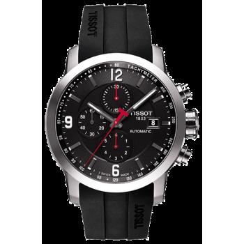 Часы Tissot PRC 200 Automatic Chronograph T055.427.17.057.00