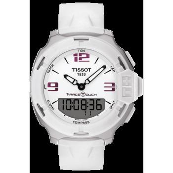 Часы Tissot T-Race Touch T081.420.17.017.00