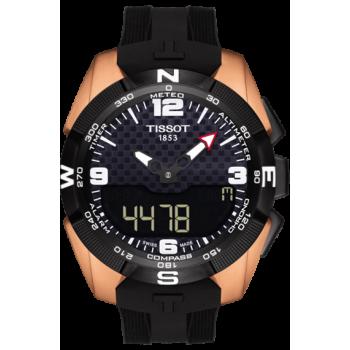 Часы Tissot T-Touch Expert Solar NBA T091.420.47.207.00