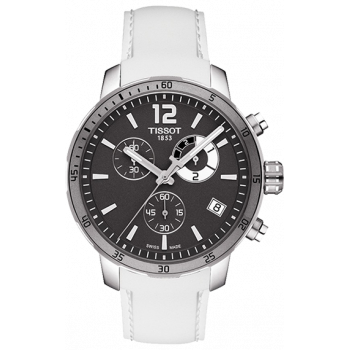 Часы Tissot Quickster T095.449.17.067.00