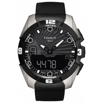 Часы Tissot T-Touch Expert Solar Tony Parker T091.420.46.061.00