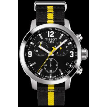 Часы Tissot PRC 200 Tour De France 2016 T055.417.17.057.01