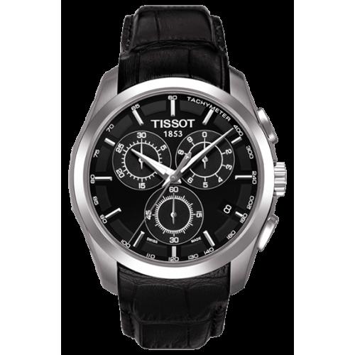 Часы Tissot Couturier Quartz T035.617.16.051.00