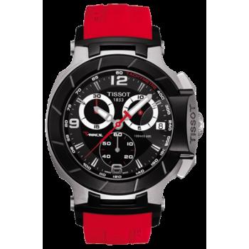 Часы Tissot T-Race Quartz Chronograph T048.417.27.057.01