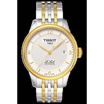 Часы Tissot Le Locle Automatic COSC T006.408.22.037.00
