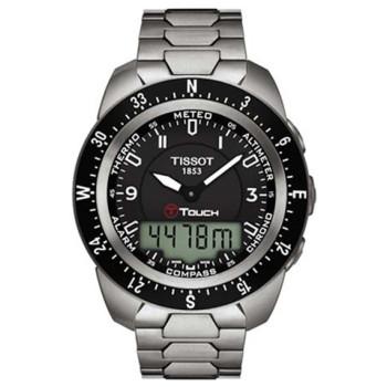 Часы Tissot T-Touch Expert Titanium T013.420.44.057.00