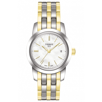 Часы Tissot Classic Dream Lady T033.210.22.111.00