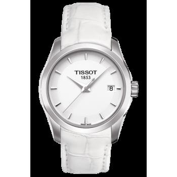 Часы Tissot Couturier Quartz T035.210.16.011.00