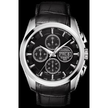 Часы Tissot Couturier T035.614.16.051.02