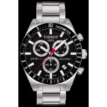 Часы Tissot PRS 516 Quartz T044.417.21.051.00