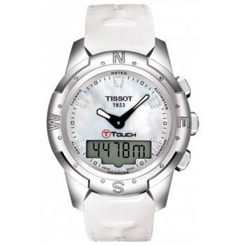 Часы TissotT-Touch II T047.220.46.116.00