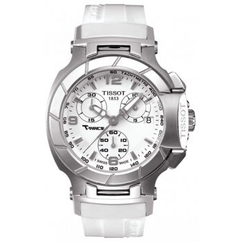 Часы Tissot T-Race Quartz Chronograph T048.217.17.017.00