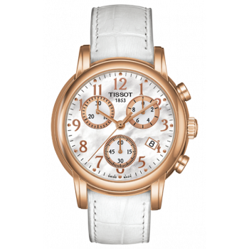 Часы Tissot Dressport T050.217.36.112.00