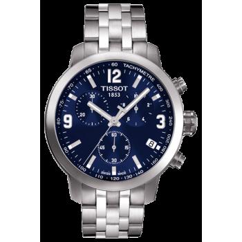 Часы Tissot PRC 200 Quartz Chronograph T055.417.11.047.00