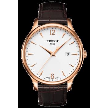 Часы Tissot Tradition T063.610.36.037.00