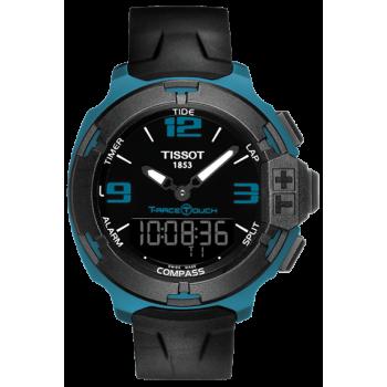 Часы Tissot T-Race Touch T081.420.97.057.04