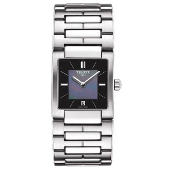 Часы Tissot T02 T090.310.11.121.00