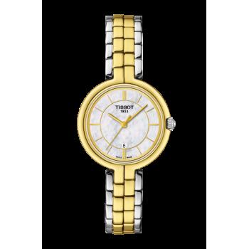 Часы Tissot Flamingo T094.210.22.111.01