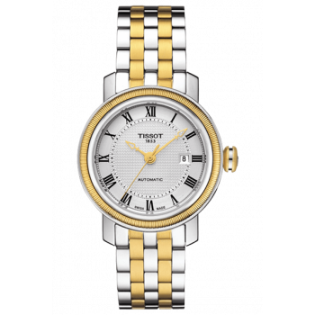 Часы Tissot Bridgeport Automatic Lady T097.007.22.033.00