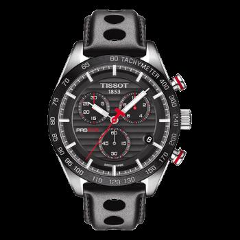Часы Tissot PRS 516 Chronograph T100.417.16.051.00