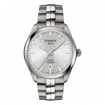 Часы Tissot PR 100 Titanium Quartz T101.410.44.031.00