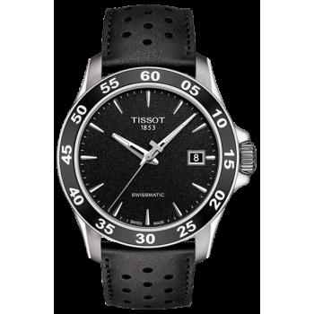 Часы Tissot V8 Swissmatic T106.407.16.051.00