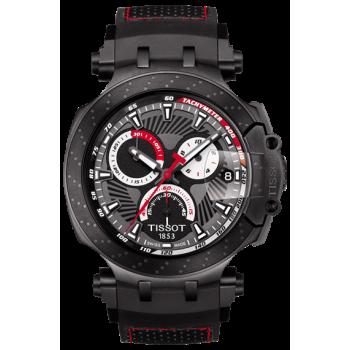Часы Tissot T-Race Jorge Lorenzo 2018 Limited Edition T115.417.37.061.01