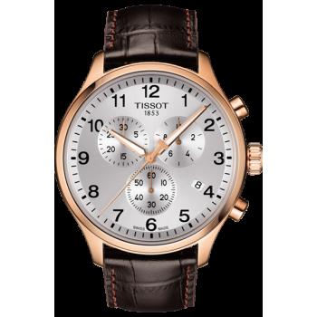 Часы Tissot Chrono XL Classic T116.617.36.037.00