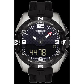 Часы Tissot T-Touch Expert Solar NBA T091.420.47.207.01