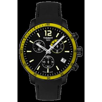 Часы Tissot Quickster T095.449.37.057.00