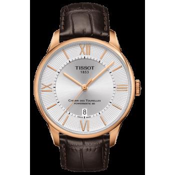 Часы Tissot Chemin Des Tourelles T099.407.36.038.00