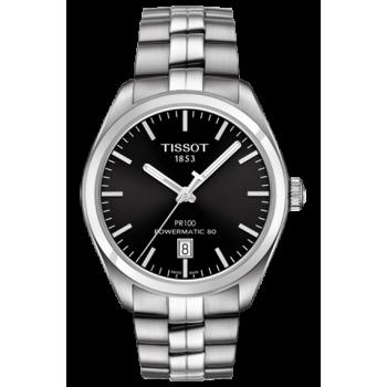 Часы Tissot PR 100 Automatic Gent T101.407.11.051.00