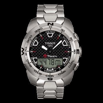 Часы Tissot T-Touch Expert Titanium T013.420.44.201.00
