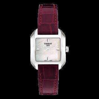 Часы Tissot T-Wave Square T02.1.265.71