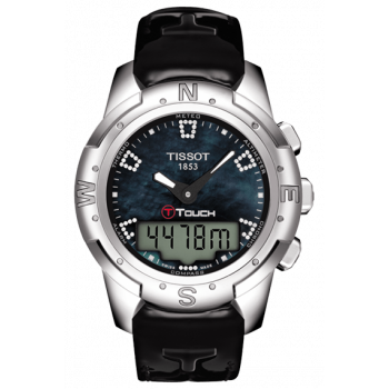 Часы TissotT-Touch II T047.220.46.126.00