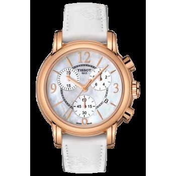 Часы Tissot Dressport T050.217.37.117.00