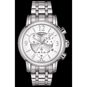 Часы Tissot Dressport T050.217.11.017.00