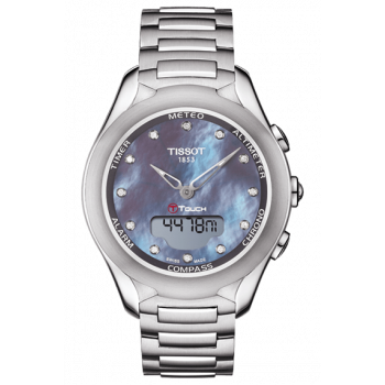 Часы Tissot T-Touch Lady Solar T075.220.11.106.01