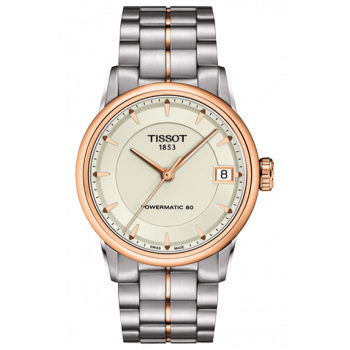 Часы Tissot Luxury Automatic Lady T086.207.22.261.01