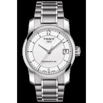 Часы Tissot Titanium Automatic T087.207.44.037.00