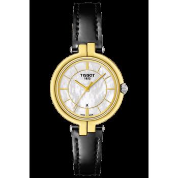 Часы Tissot Flamingo T094.210.26.111.00