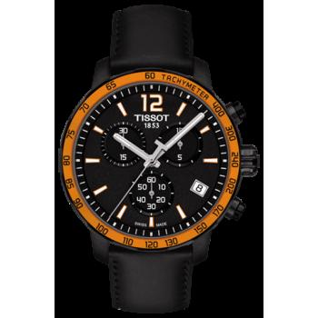Часы Tissot Quickster T095.417.36.057.01