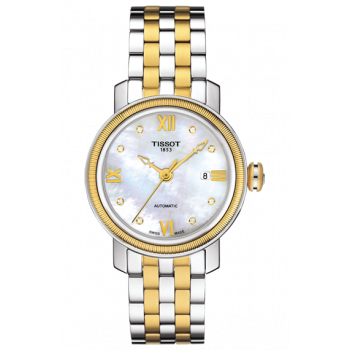 Часы Tissot Bridgeport Automatic Lady T097.007.22.116.00