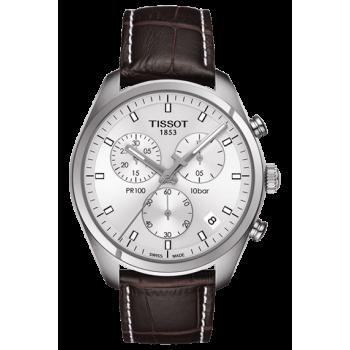 Часы Tissot PR 100 Chronograph T101.417.16.031.00