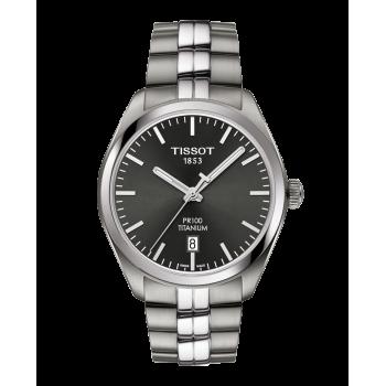 Часы Tissot PR 100 Titanium Quartz T101.410.44.061.00