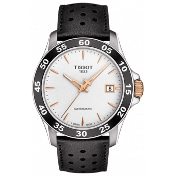 Часы Tissot V8 Swissmatic T106.407.26.031.00