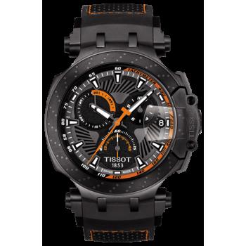 Часы Tissot T-Race Marc Marquez 2018 Limited Edition T115.417.37.061.05