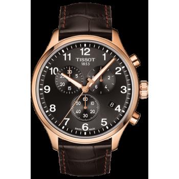 Часы Tissot Chrono XL Classic T116.617.36.057.01